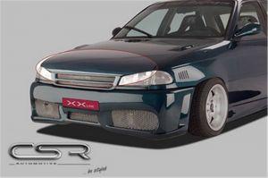 Motorkapverlenger Opel Astra F Hatchback / station / Sedan /