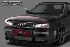 Motorkapverlenger Audi 80 B4  Sedan / Avant / Cabriolet / Co