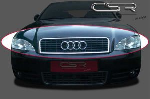 Motorkapverlenger Audi A4 B6 8E Sedan / Avant  2000-2004 met