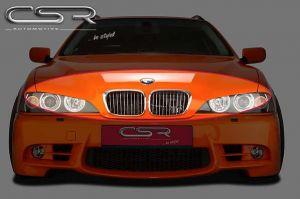Motorkapverlenger BMW E39  Sedan / Touring 1995-2004 metaal