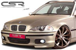 Motorkapverlenger BMW E46 3er Sedan / Cabriolet / Touring 19