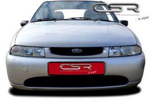 Motorkapverlenger Ford Fiesta  MK4 Hatchback 1995-1999 metaa