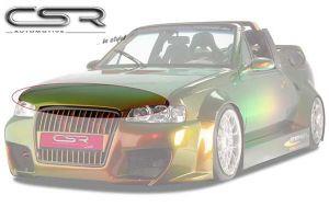 Motorkapverlenger Opel Kadett E  Sedan / Hatchback / Sedan /