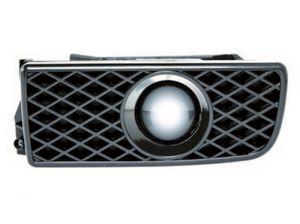 Mistlampen BMW E36 92-98 2+4D  zwart