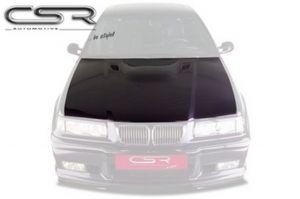 Motorkap BMW E36 Sedan/Touring/Compact 1990-2000 GVK O-Line