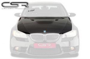 Motorkap BMW E90 / E91 (LCI) Sedan/Touring 2005-2008 GVK O-L