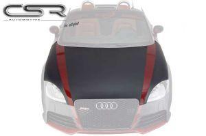 Motorkap | Audi | TT Coupé 98-06 2d cou. 8N / TT Roadster 99-06 2d cab. 8N | GVK