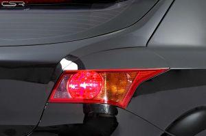 Achterlichtcovers | Kia Pro Cee'd 2008-2013 | ABS