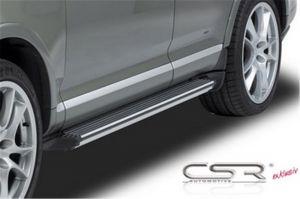 Side Skirts Porsche Cayenne 1 2002-2010