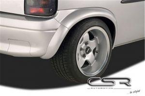 Verbreders Opel Corsa B Hatchback achter 1993-2000 GVK X-Lin