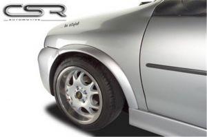 Verbreders Opel Corsa B Hatchback  1993-2000 GVK X-Line