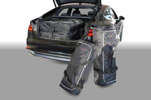 Reistassen set | Audi A5 Sportback 2016- | Car-Bags