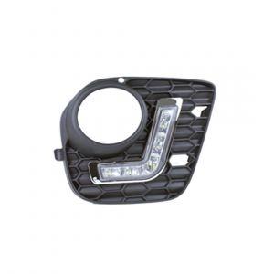 Dagrijverlichting (set) BMW X5 E70 2010- M-tech multi-function