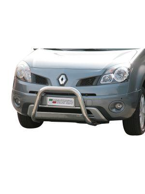 Pushbar | Renault | Koleos 08-10 5d suv. | RVS CE-keur