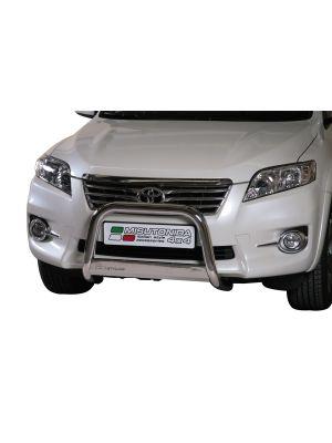 Pushbar | Toyota | RAV4 10-13 5d suv. | RVS CE-keur
