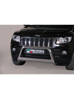 Pushbar | Jeep | Grand Cherokee 11-13 5d suv. | RVS CE-keur
