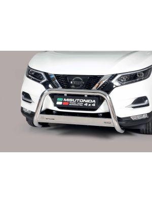 Pushbar   Nissan   Qashqai 14-17 5d suv. / Qashqai 17- 5d suv.   RVS CE-keur