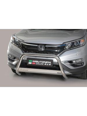 Pushbar | Honda | CR-V 15- 5d suv. | RVS CE-keur