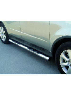 Side Bars | Subaru | Tribeca 06-08 5d suv. | RVS