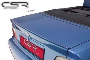 Spoilerlip |  Audi A6 C6 4F Sedan 2004-2011 | CSR | X-line