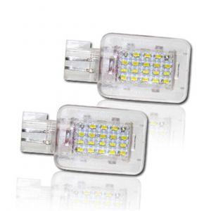 LED Volvo Deurverlichting | Heldere bodemverlichting | S80 V70 XC70 S60 C70 XC90 S60 V60 C30 S80