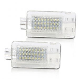 LED Kofferverlichting | Volvo XC70 S60 S80 C70 XC90