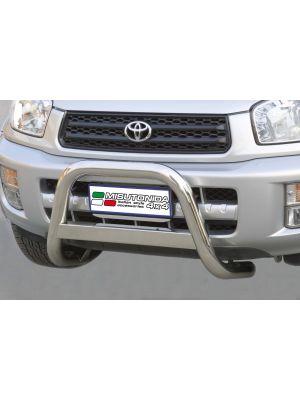 Pushbar | Toyota | RAV4 00-03 3d suv. / RAV4 00-03 5d suv. | RVS