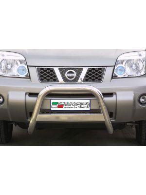 Pushbar   Nissan   X-Trail 03-07 5d suv.   RVS