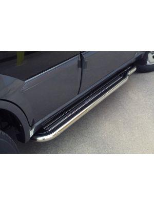 Side Steps / Sidebars   Hyundai Terracan 2001-   RVS
