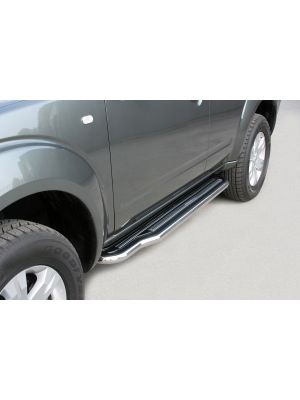 Side Bars   Nissan   Pathfinder 05-10 5d suv.   RVS