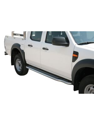 Side Bars | Ford | Ranger 2009-2011 | RVS