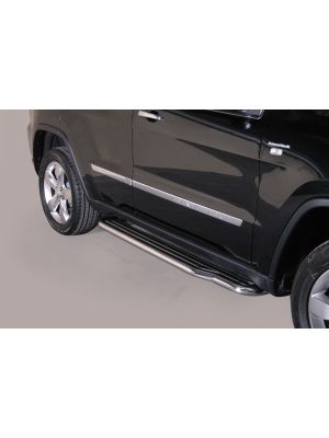 Side Bars | Jeep | Grand Cherokee 11-13 5d suv. | RVS