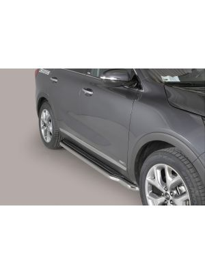 Side Bars | Kia | Sorento 15- 5d suv. | RVS