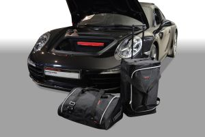 Reistassen set   Porsche 911 (991) 4WD rechtsgestuurd 2011-   Car-Bags