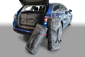 Reistassen set | Renault Talisman Estate 2016- | Car-Bags