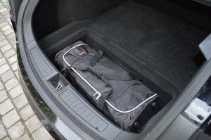 Reistassen set | Tesla Model S 2012- 5 deurs | Car-bags