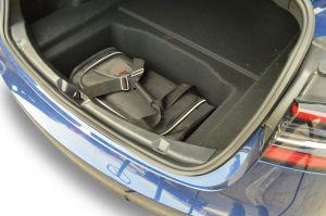 Tesla Model 3 2017-heden Kofferbak tas