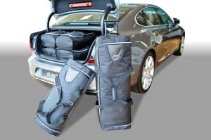 Reistassen set | Volvo S90 (4D) 2016- | Car-Bags