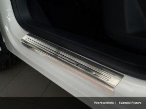 Instaplijsten | Ford Mondeo MK4 station 2010-2014 | 2-delig