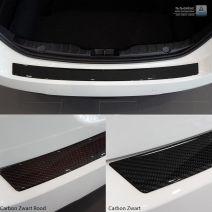 Achterbumper beschermer | BMW 5-serie F10 / F10 LCI 2010-2016 | Carbon | Avisa
