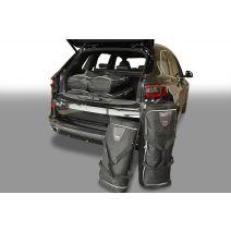 BMW X5 (G05) 2018-heden Car-Bags reistassenset