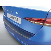 Achterbumperbeschermer | Skoda | Octavia 20- 5d hat. | type NX | ABS Kunststof