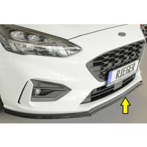Spoilerzwaard | Ford | Focus IV ST / ST-Line 2018- | abs | Rieger Tuning