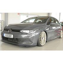 Side Skirt | Volkswagen | Golf 8 Hatchback 2020- | stuk abs | Rieger Tuning