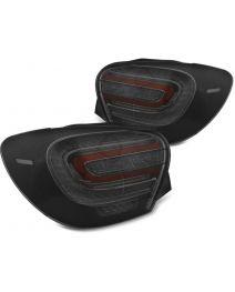 Achterlichten | LED | Mercedes-Benz A-Klasse W176 2012-2015 | Smoke
