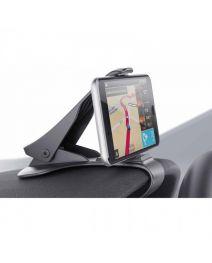 Auto dashboard Smartphone telefoonhouder   Type Clip   universeel   Promata
