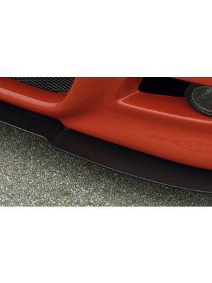 Rieger spoilerzwaard | 3er E30 - Coupé, Cabrio, Lim., Touring | stuk ongespoten abs | Rieger Tuning