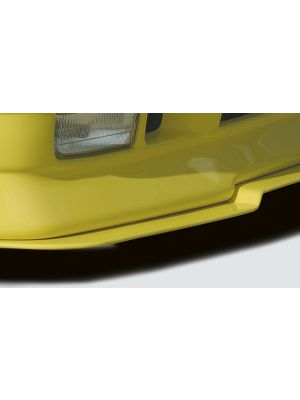 Rieger spoilerzwaard RT01 | 3er E36 - Coupé, Cabrio, Compact, Lim., Touring | stuk ongespoten abs | Rieger Tuning