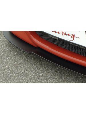 Spoilerzwaard | BMW 3-Serie Sedan / Touring / Compact / Cabrio / Coupé E36 | stuk abs | Rieger Tuning