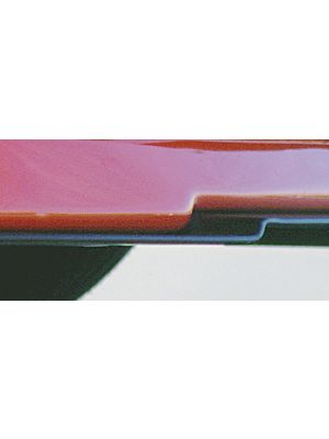 Rieger spoilerzwaard | 5-Serie E39: 12.95-12.02 - Lim., Touring | stuk ongespoten abs | Rieger Tuning